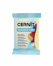 Cernit Number One Vanilla, ванильный