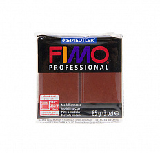 Fimo Professional Chocolate, шоколад (№77)